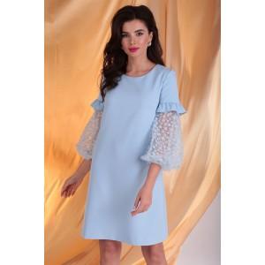 MODA-URS 2409 Платье