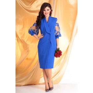 MODA-URS 2421 Платье