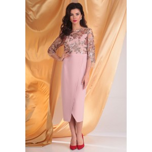 MODA-URS 2444 Платье