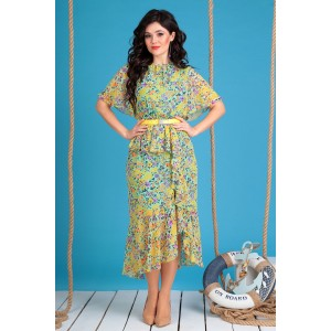 MODA-URS 2480 Платье