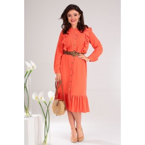 MODA-URS 2484 Платье