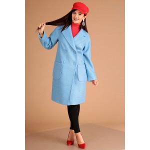 MODA-URS 2499 Пальто