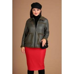 MODA-URS 2506 Куртка