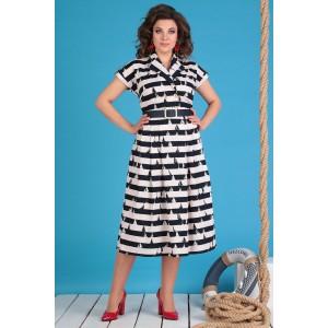 MODA-URS 2548-1 Платье