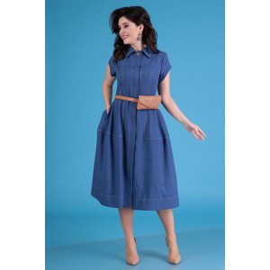 MODA-URS 2549 Платье