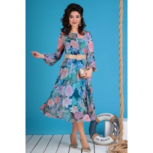 MODA-URS 2550 Платье