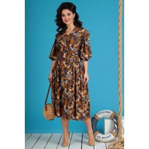 MODA-URS 2551 Платье
