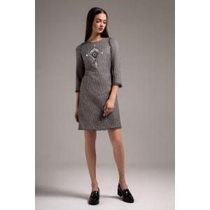 MOTIF 1033 Платье