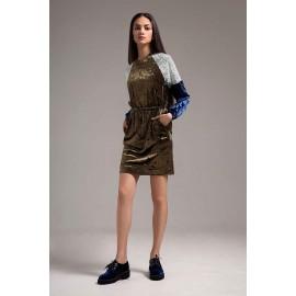 MOTIF 1063 Платье