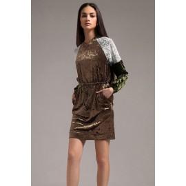 MOTIF 1063-2 Платье