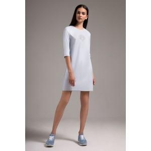 MOTIF 1072 Платье