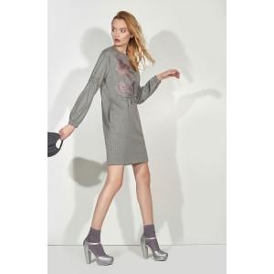 MOTIF 1099 Платье
