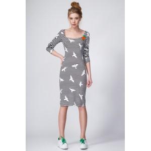 MOVERI 95049 Платье