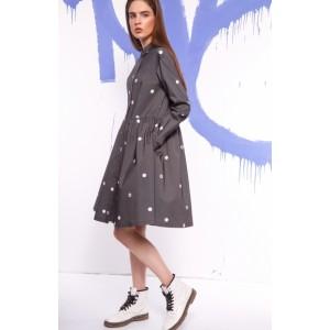 MOVERI 95108 Платье