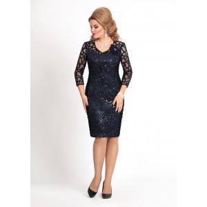 MIRA-FASHION 4135 Платье