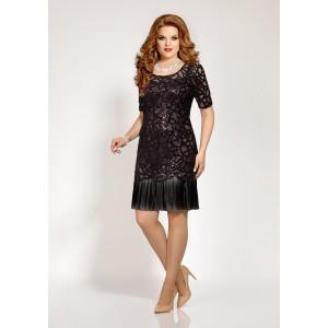 MIRA-FASHION 4195 Платье