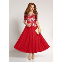 MIRA-FASHION 4251-2 Платье