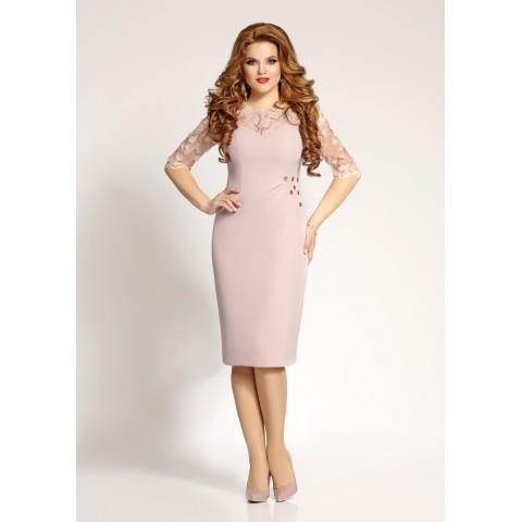 MIRA-FASHION 4253 Платье