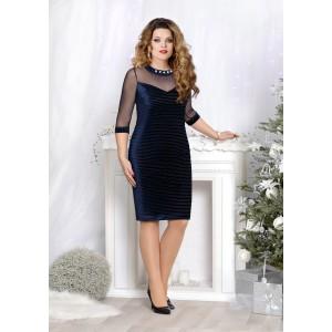 MIRA-FASHION 4291-2 Платье