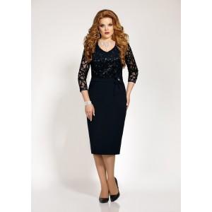 MIRA-FASHION 4302-2 Платье
