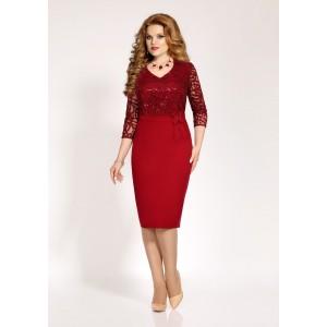 MIRA-FASHION 4302 Платье