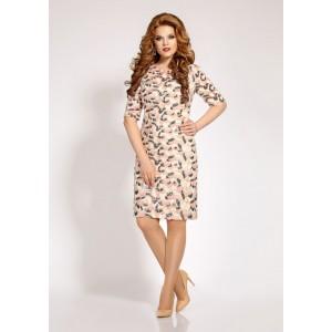 MIRA-FASHION 4304 Платье