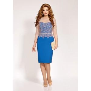 MIRA-FASHION 4306 Платье