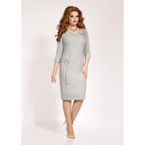 MIRA-FASHION 4309 Платье