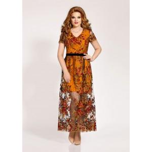 MIRA-FASHION 4311 Платье