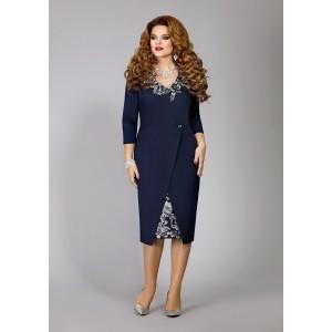 MIRA-FASHION 4320 BM Платье