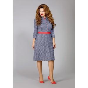MIRA-FASHION 4328 Платье