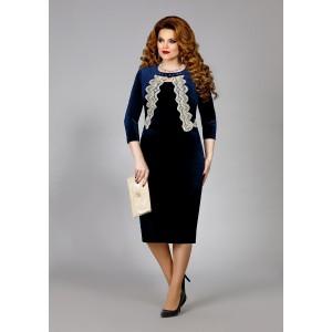 MIRA-FASHION 4336-2 Платье