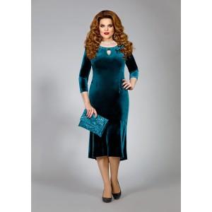 MIRA-FASHION 4339-2 Платье