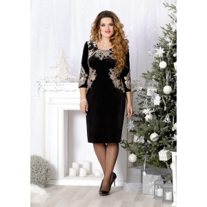 MIRA-FASHION 4361 Платье