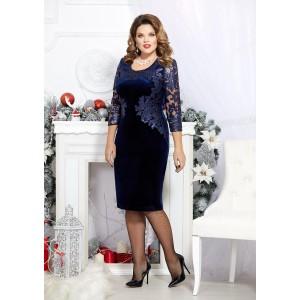 MIRA-FASHION 4361-6 Платье