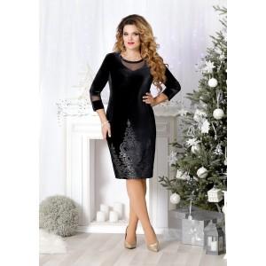 MIRA-FASHION 4379-2 Платье
