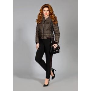 MIRA-FASHION 4381 Куртка с брюками