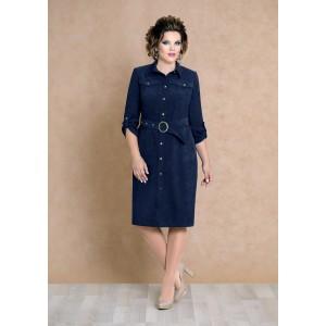 MIRA-FASHION 4388-2 Платье