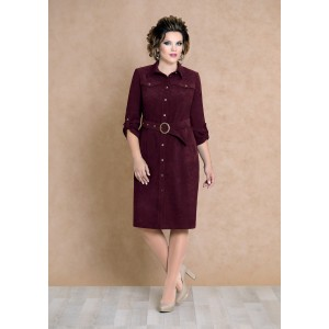 MIRA-FASHION 4388-3 Платье
