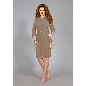 MIRA-FASHION 4388-4 Платье