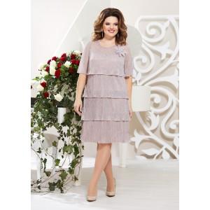 MIRA-FASHION 4389-8 Платье