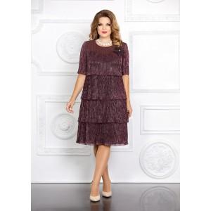 MIRA-FASHION 4389-9 Платье