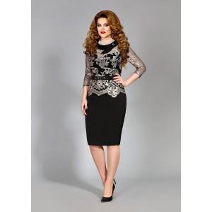 MIRA-FASHION 4397 Платье