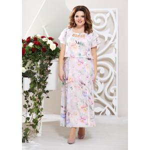 MIRA-FASHION 4399 Платье