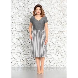 MIRA-FASHION 4404-2 Платье