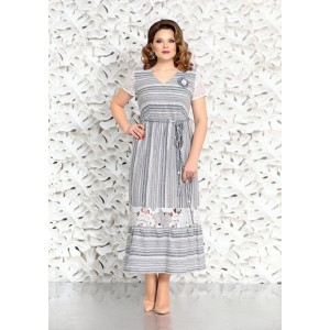 MIRA-FASHION 4405-2 Платье