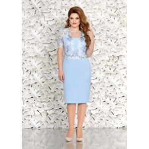 MIRA-FASHION 4429 Платье