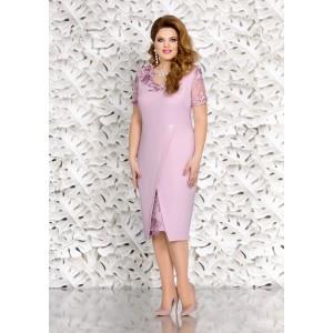 MIRA-FASHION 4434-2 Платье