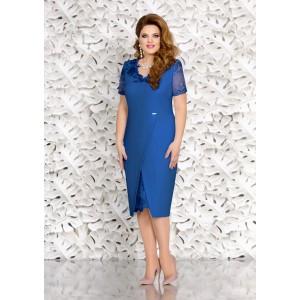MIRA-FASHION 4434-3 Платье