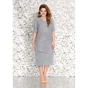 MIRA-FASHION 4450-5 Платье